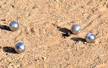 petanque-miniature